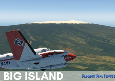 Hawaii Photoreal Creators Update: Overhaul for FSX/P3D, PHMK Molokai Airport for X-Plane 11 and Plus version premiere, now ready! 24