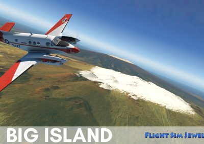 Hawaii Photoreal Creators Update: Overhaul for FSX/P3D, PHMK Molokai Airport for X-Plane 11 and Plus version premiere, now ready! 25