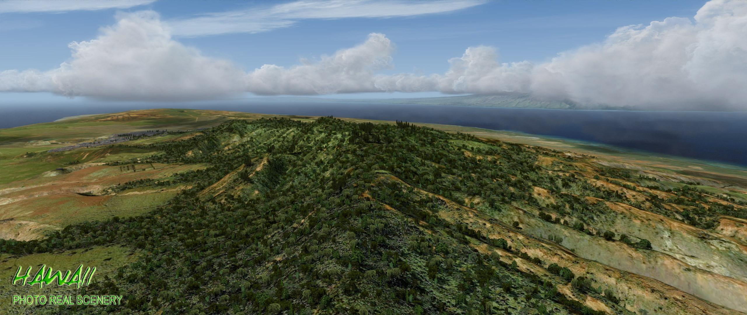News - Hawaii Photoreal