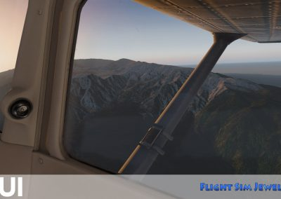 Hawaii Photoreal Creators Update: Overhaul for FSX/P3D, PHMK Molokai Airport for X-Plane 11 and Plus version premiere, now ready! 27