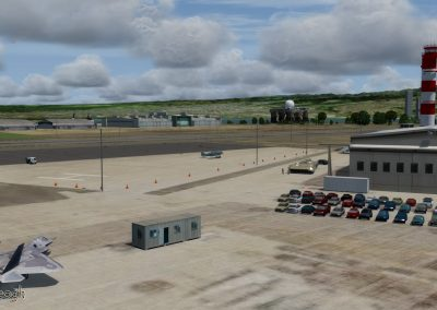 Hawaii Photoreal Creators Update: Overhaul for FSX/P3D, PHMK Molokai Airport for X-Plane 11 and Plus version premiere, now ready! 30