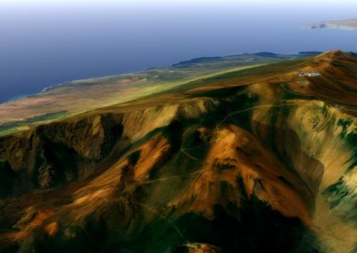 Hawaii Photoreal Scenery Maui for Flight Simulator X (FSX) Prepar3D & X-Plane
