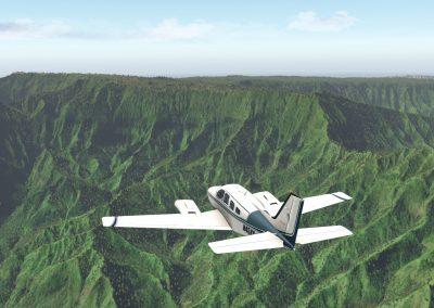 X-Plane 11 development continues... 2